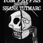 Tom Pappas Shane Tutmac hurts to laugh