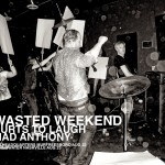 #wastedweekend Photo by Nick Lampers