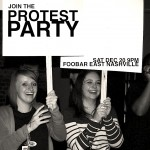 Protest Party